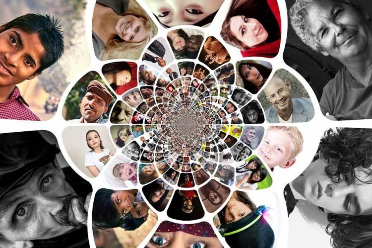 Egyenlőség (Fotó: Pixabay)