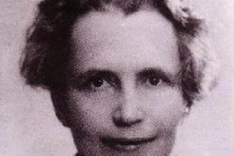 Hedwig Hintze