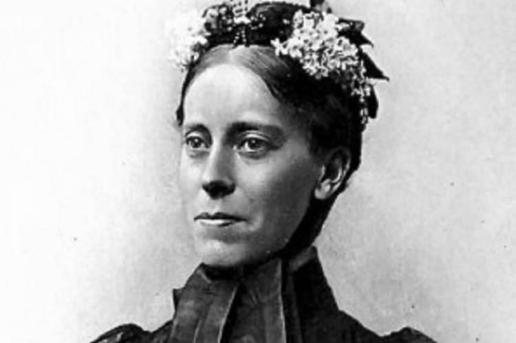 Mary Kingsley angol utazó