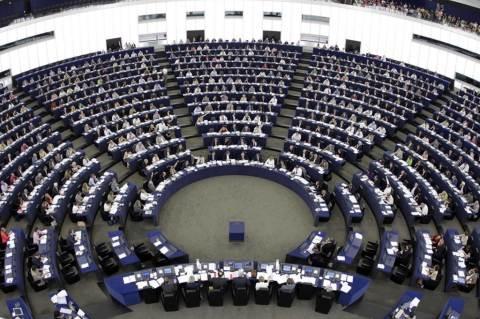 Euurópa Parlamet