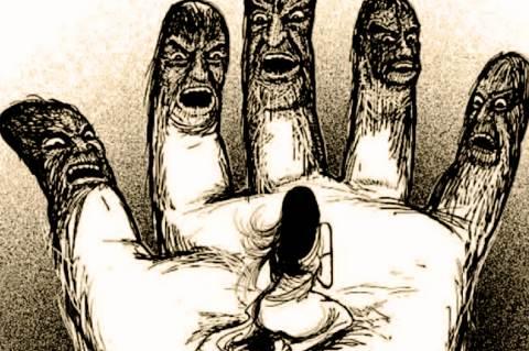 Hímsovinizmus (Illusztráció: speakingtree.in)