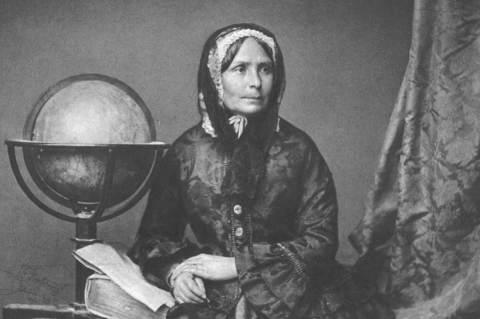 Ida Pfeiffer osztrák utazó