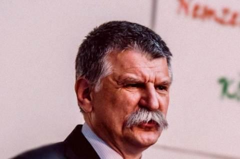 Kövér László (Fotó: civilhetes.net)