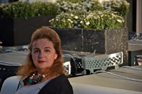 Louise O. Vasvári