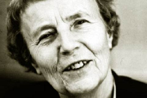 Elise Ottesen-Jensen (Ottar)