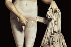 Praxitelész: Knidoszi Aphrodité