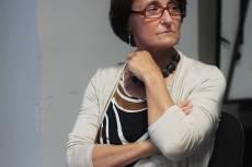Nicoletta Pirotta (fotó: Katona Csilla)