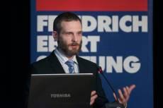 Marek Sammul (fotó: FES)