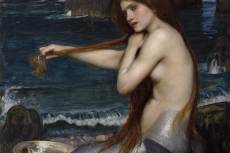 John William Waterhouse: A hableány