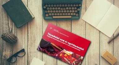 A tanulmánykötet borítója
